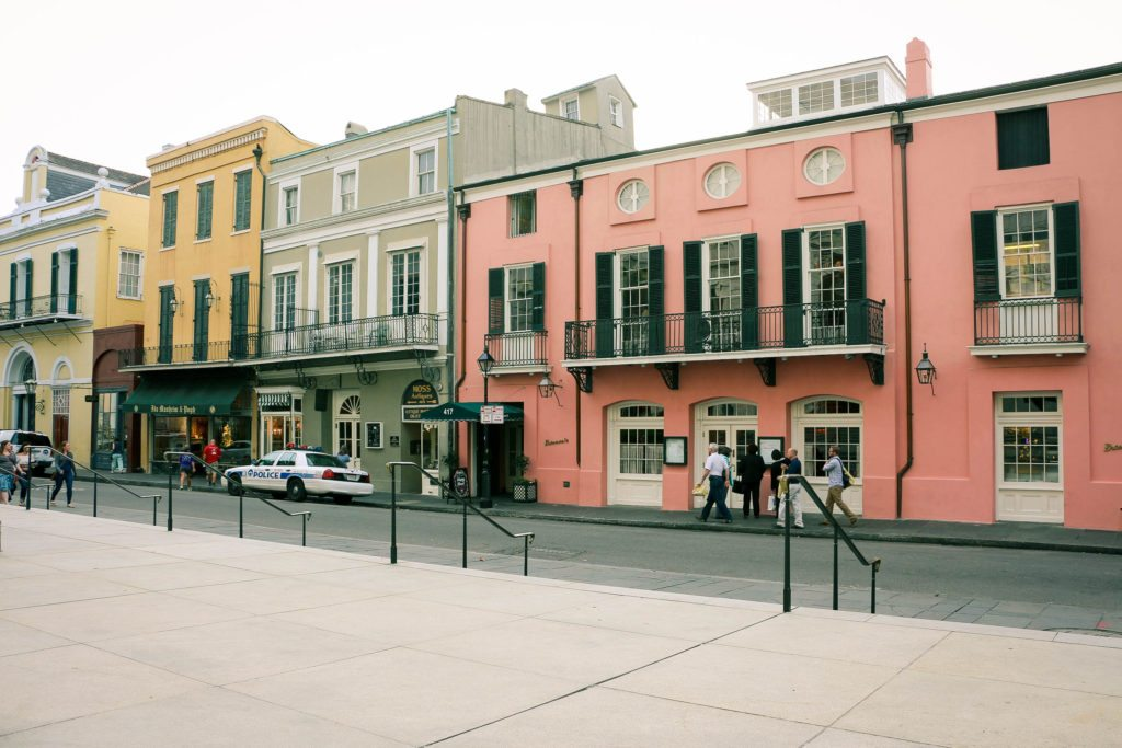 New Orleans Ultimate 3 Day Itinerary for First Time Visitors