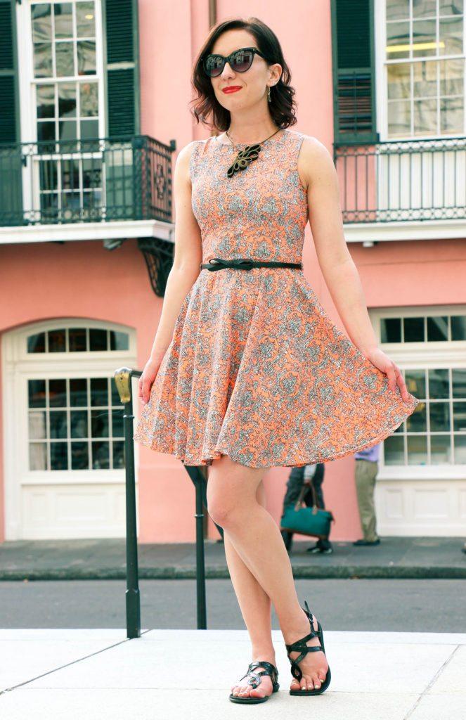 Lilee Fashion dress