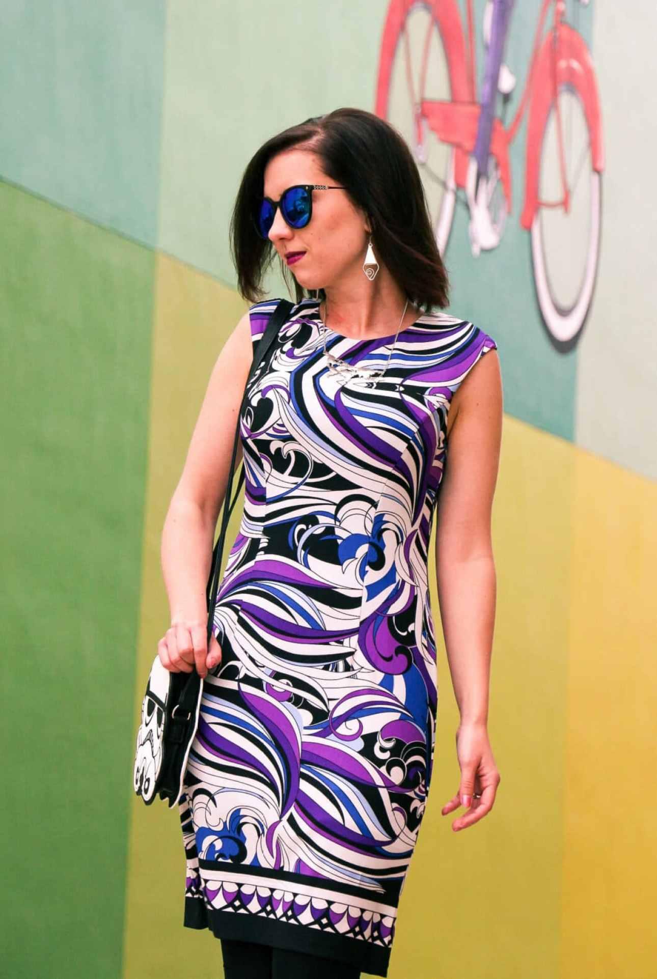 Firmoo Glasses & Lilee Fashion Dress