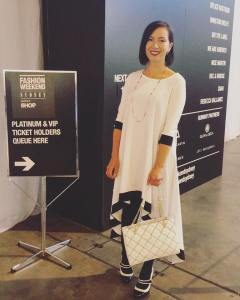 FASHION WEEKEND SYDNEY