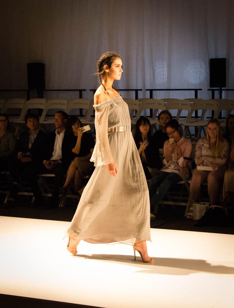 Sydney Fashion Weekend - Runway show