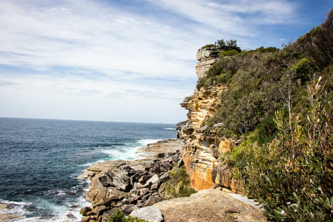 Hiking Near Manly & Northern Beaches, Sydney (Photo Gallery)