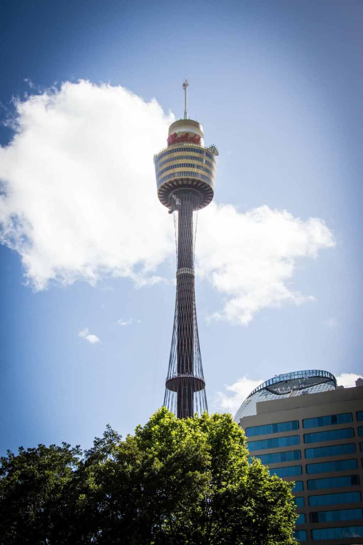 The Sydney Tower Eye