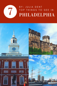 The Top 7 Things to See in Philadelphia