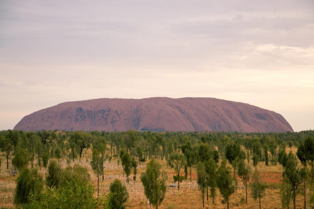 How to Spend 3 Days in Uluru, Australia (Ayers Rock)