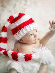 Henry christmas photos