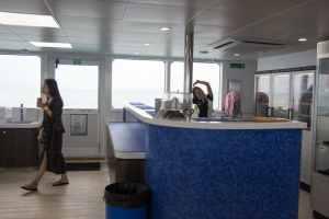 evolution boat Cairns