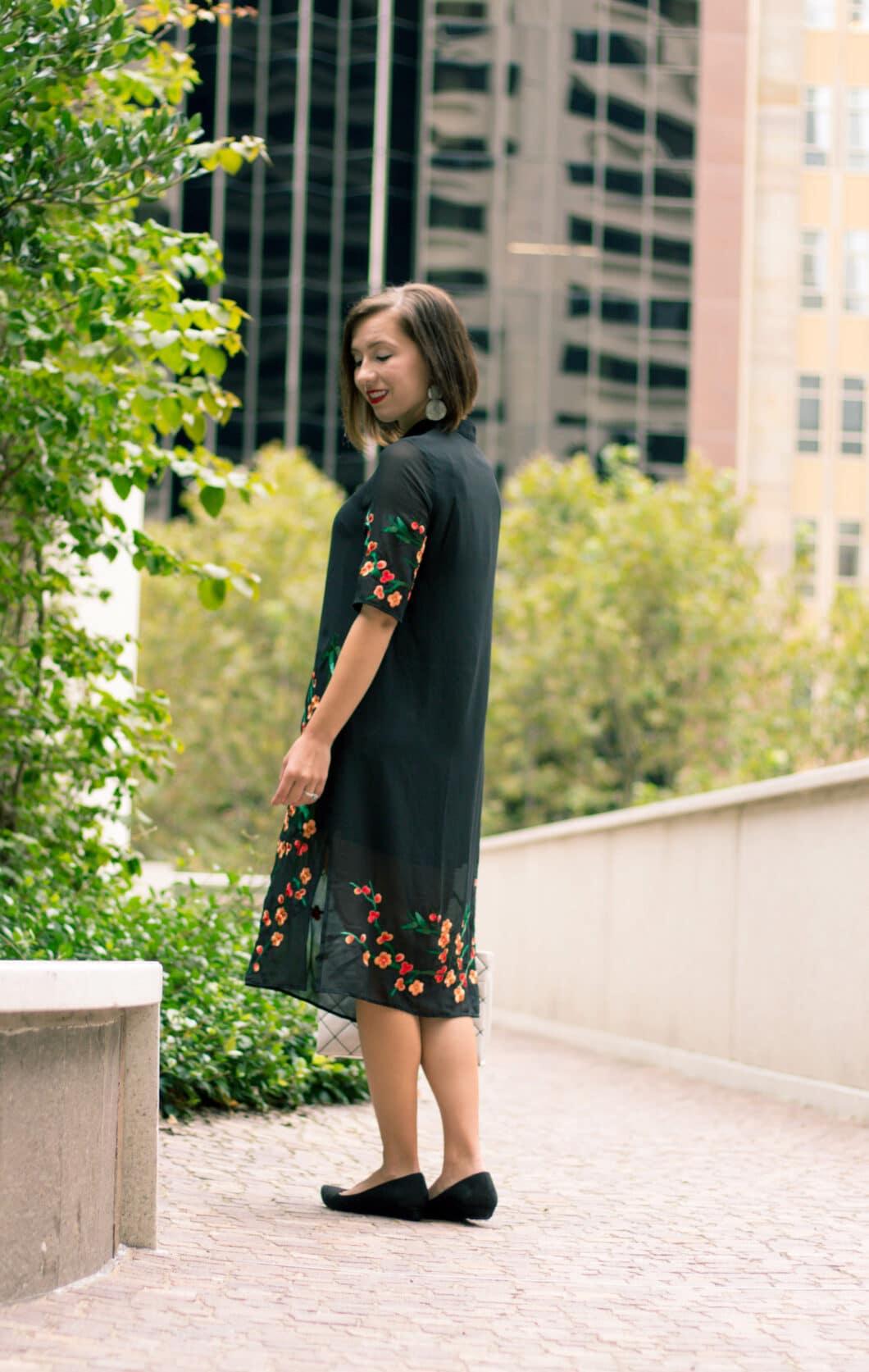 Stylewe dress