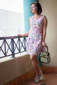 Lilee Yamanto dress