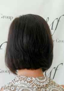 Marie-France Group haircut