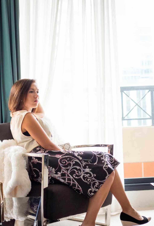 Lilee Fashion Skirt