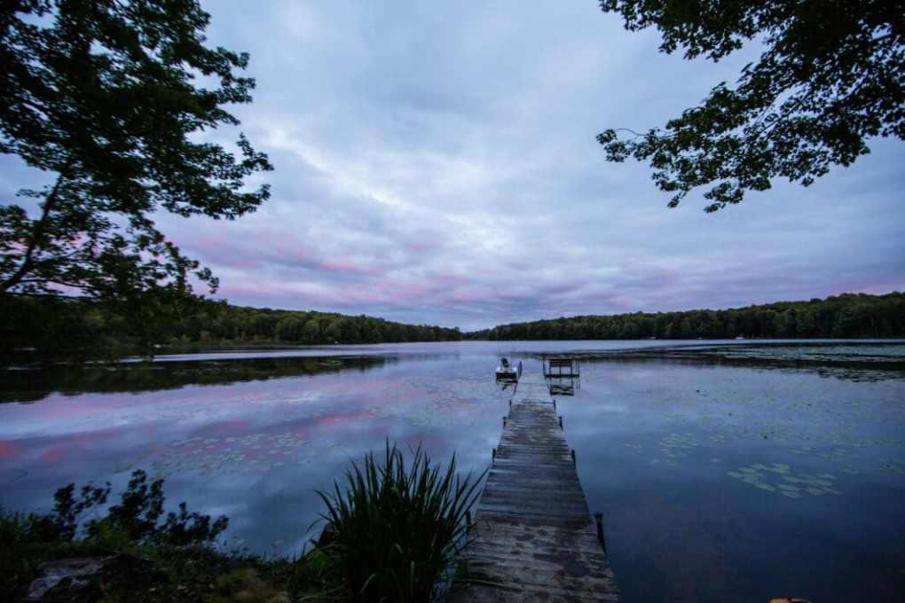 Lake Elcho, Wisconsin