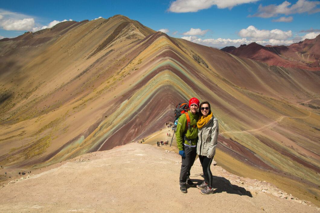 Rainbow Mountain – Peru's Best Kept Travel Secret