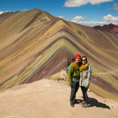 Rainbow Mountain – Peru's Best Kept Travel Secret