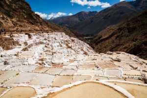 Inca Salt Mines, Peru