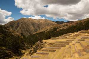 Chinchero Inca Ruins