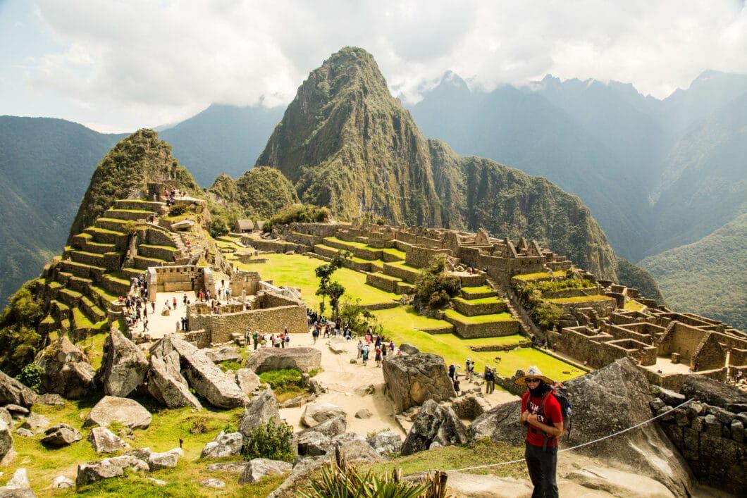 Machu Picchu Fun Facts + Photo Gallery