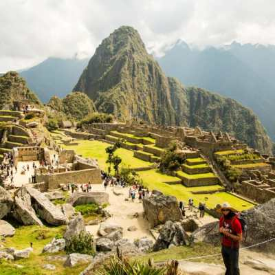 Machu Picchu Fun Facts + Photo Gallery