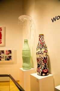 World of Coca- Cola