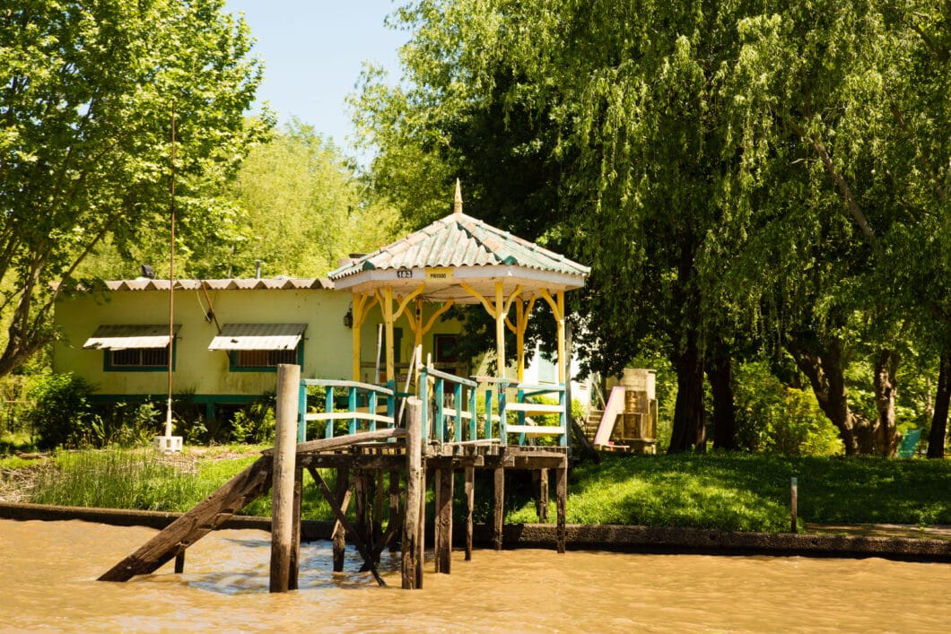 Tigre Delta – What to Know Before Taking a Day Trip From Buenos Aires, Argentina