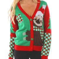 """Amazing, """"Ugly"""" Christmas Sweaters You Can Buy Online"""