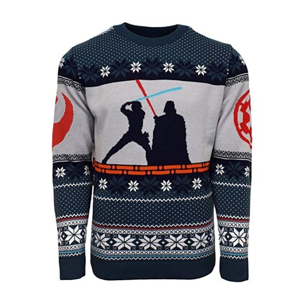 Amazing, Ugly Christmas Sweaters You Can Buy Online