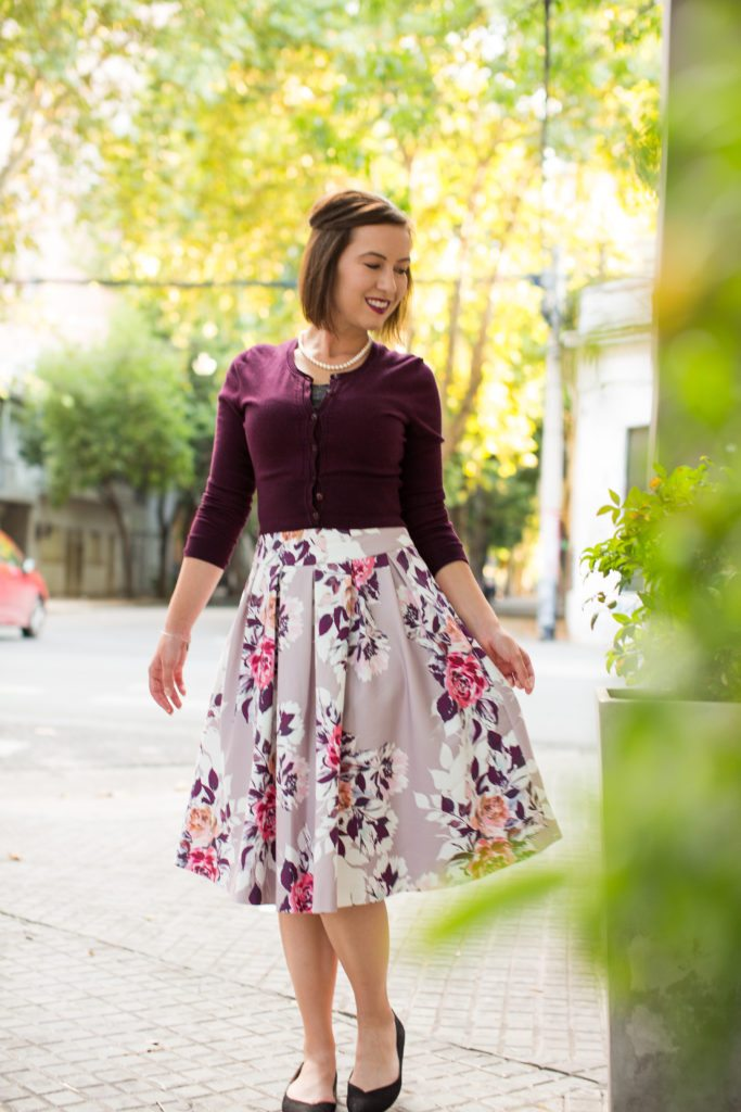 Review Australia florals for spring