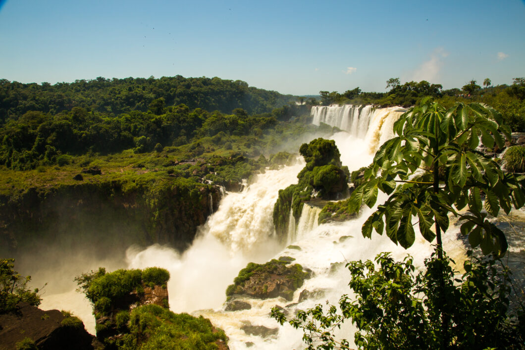 Iguazu Falls – How to Visit the Argentine Side Without a Guide