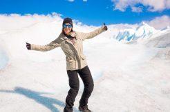 Perito Moreno Glacier hiking