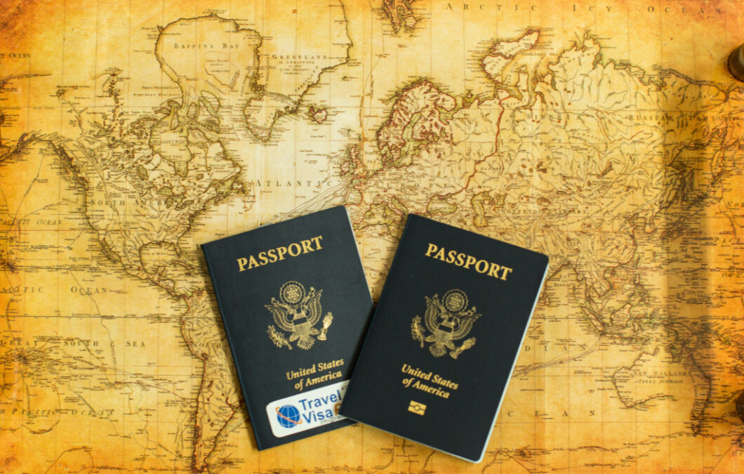 How to Get a Russian Tourist Visa as an American