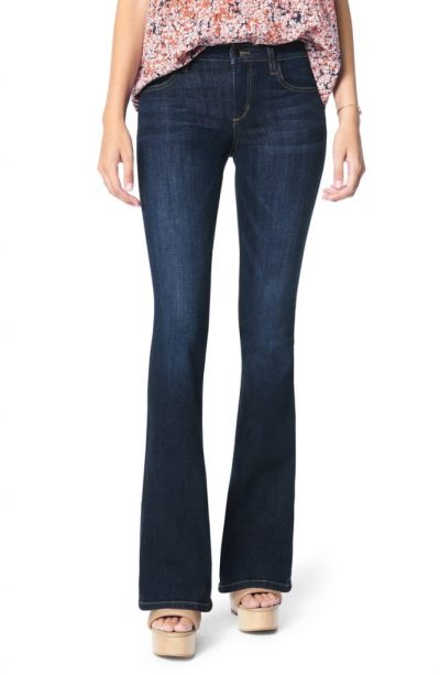 Honey Curvy Bootcut Jeans JOE'S