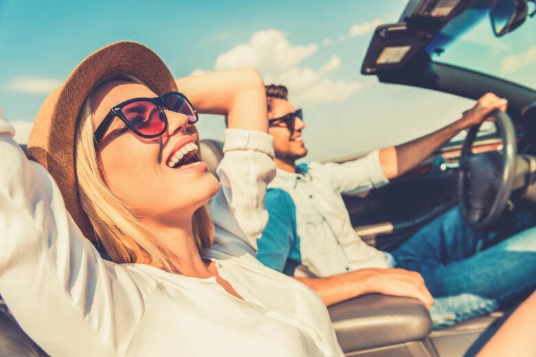 4 Reasons to Hit the Road Together With Your Partner
