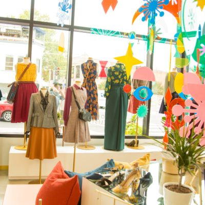 How ModCloth's FitShops Work // Featuring ModCloth Washington, D.C.