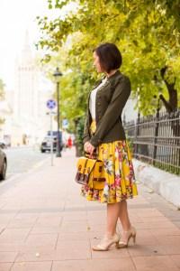 ModCloth Glam Believer Blazer Jacket in Olive