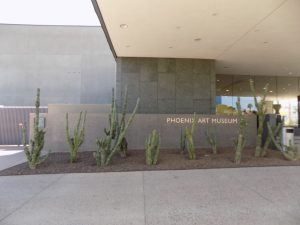 3 days in Phoenix Arizona
