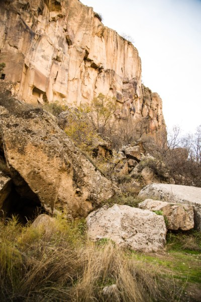 Here's What to Know Before Taking the Green Tour in Cappadocia, Turkey (with New Goreme Tours)