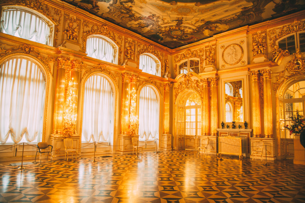 Fun Facts to Know About Catherine Palace
