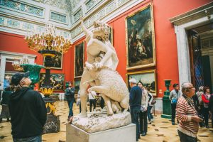 What to Know Before Touring the State Hermitage Museum in St. Petersburg, Russia