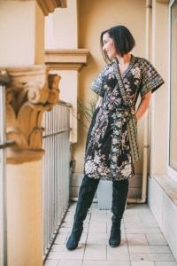 Byron Lars Dress - 5 Tips for Shopping on Anthropologie