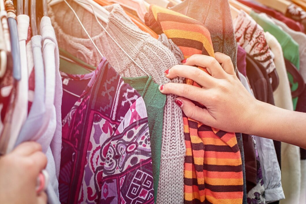 4 Tips for Shopping Ethical Fashion on a Budget