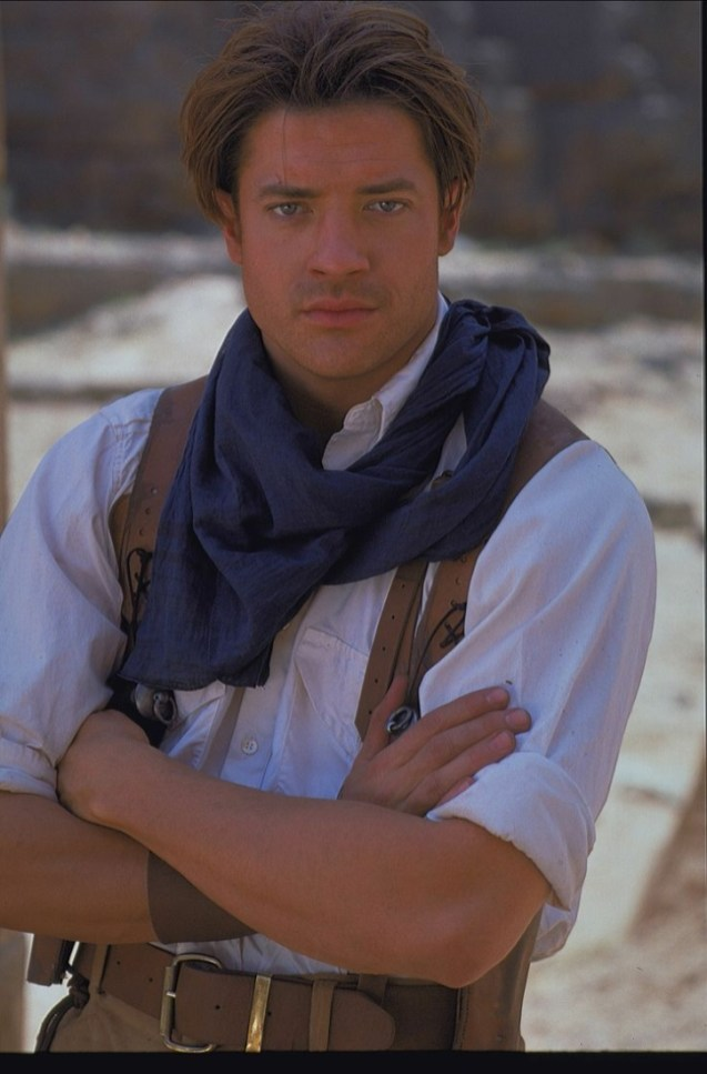 """""""The Mummy"""" Brendan Fraser/Rick O'Connell Inspired Outfit for Egypt"""