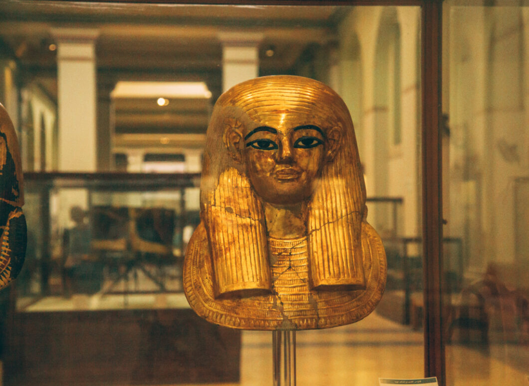 12 Things to Know Before Touring the Egyptian Museum in Cairo