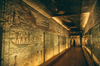 11 Things to Know Before Going to the Valley of the Kings in Egypt