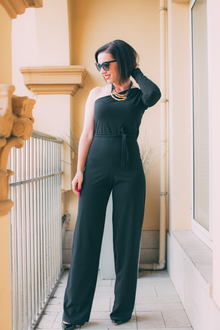 Trying Out Femme Luxe Clothing (Again)