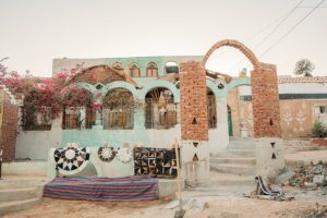 Is the Nubian Village in Aswan a Tourist Trap?