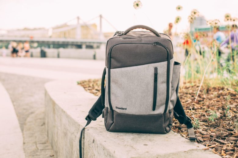 cdb34d20d30 Standards' Daily Backpack Review -Have Clothes, Will Travel