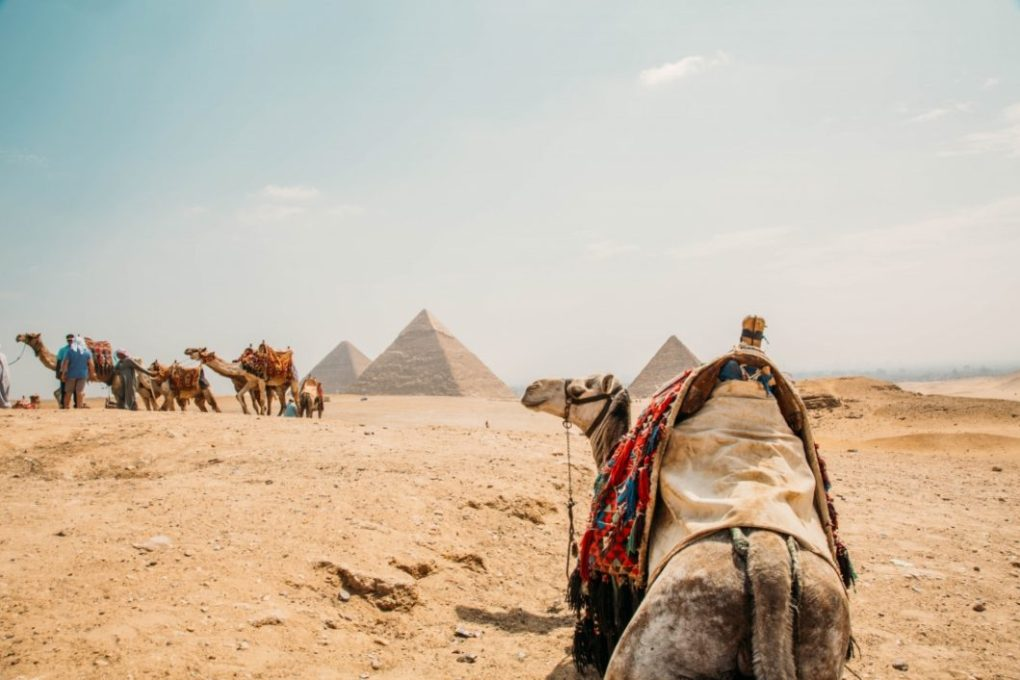Visiting the Pyramids of Giza - 10 Tips to Know Before You Go