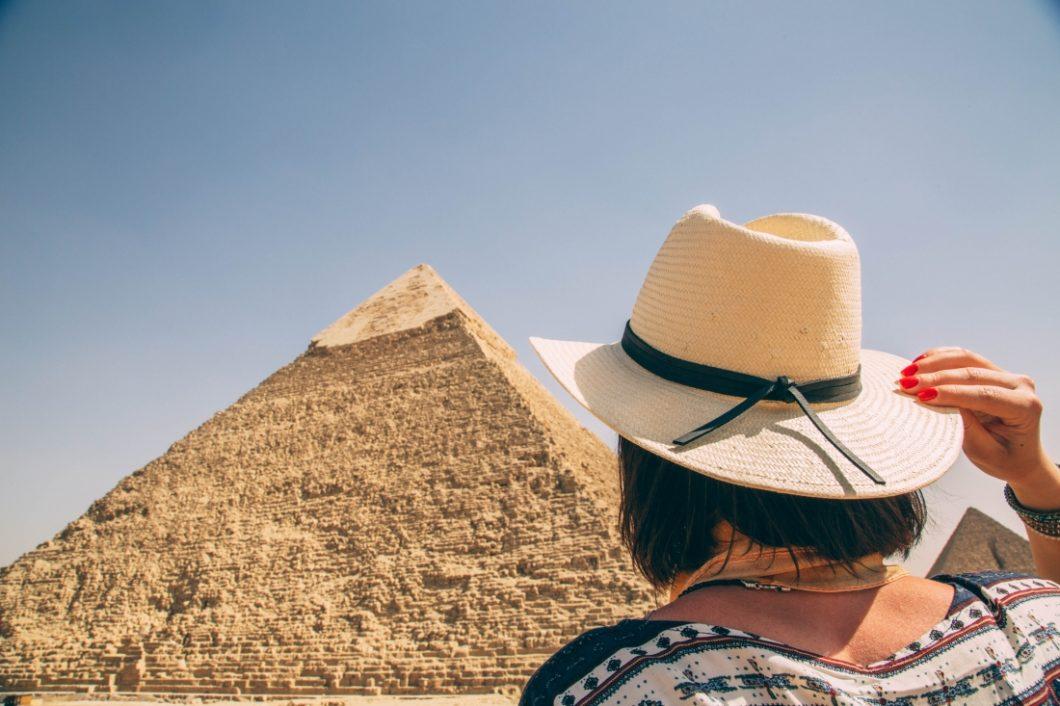 7 days in Egypt