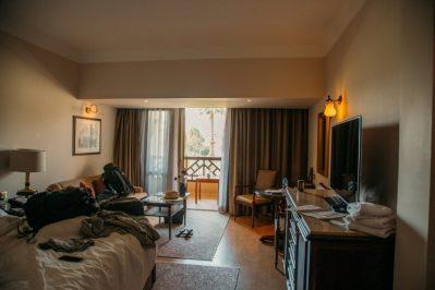 Marriott Mena House Review | Cairo, Egypt