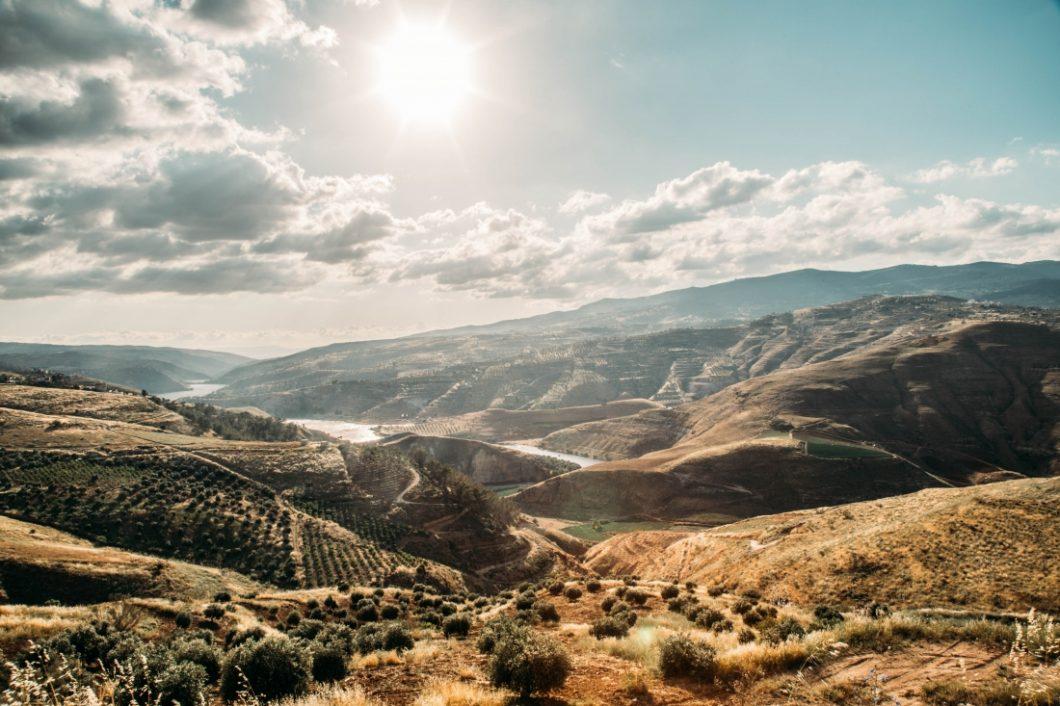 Desert Adventures Tour Services Review for Jordan